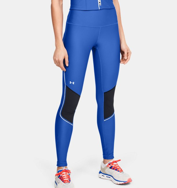 Womens UA Summit Leggings