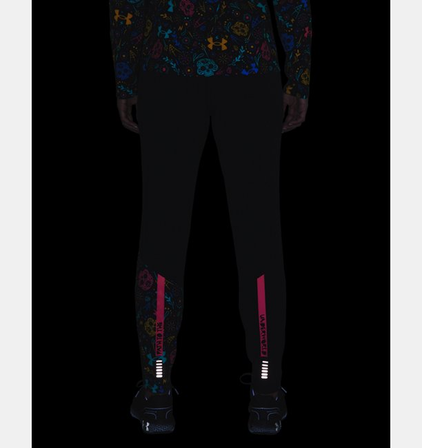 Pantalones UA Storm Launch Day Of The Dead para Mujer