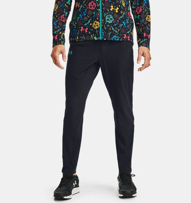 Pantalones UA Storm Launch Day Of The Dead para Hombre