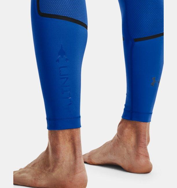 Mens UA + Virgin Galactic RUSH™ Leggings