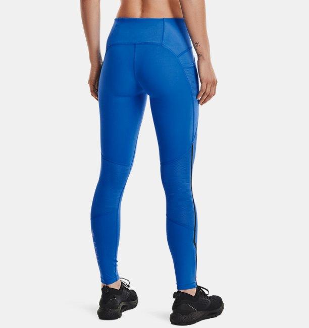 Womens UA + Virgin Galactic RUSH™ Leggings