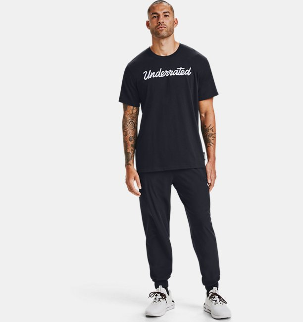 Mens SC30™ Embroidery T-Shirt