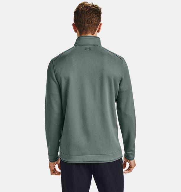 Mens UA Storm SweaterFleece ½ Zip