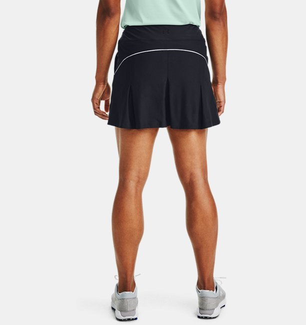 Womens UA Links Knit Skort