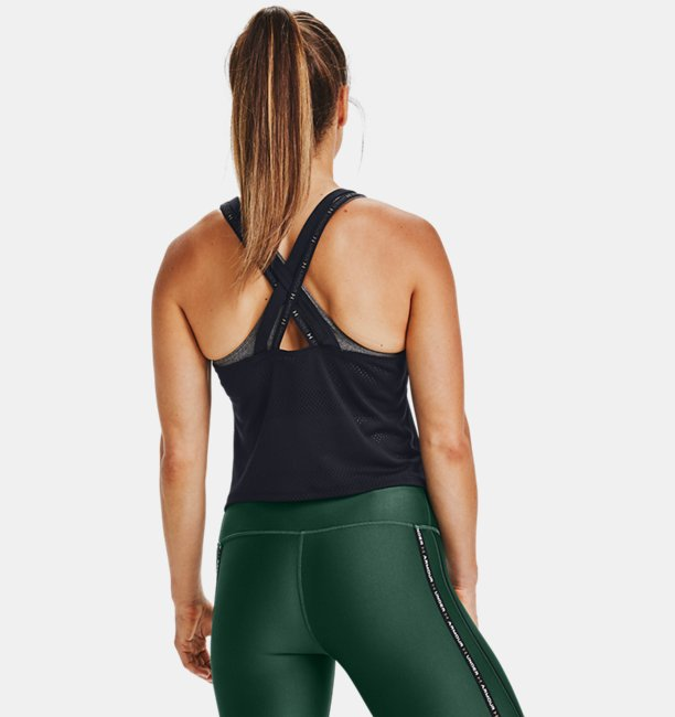 Womens UA Armour Sport Crossback Tank