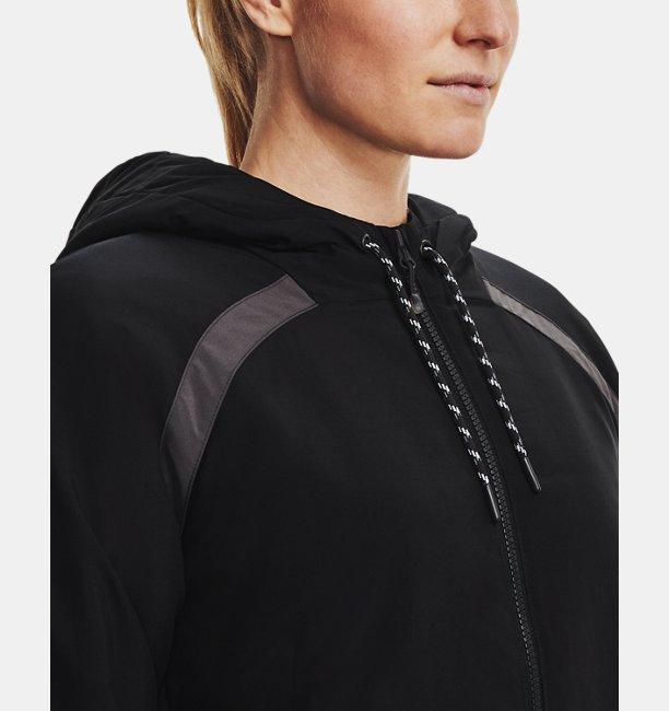 Womens UA Sky Insulate Jacket
