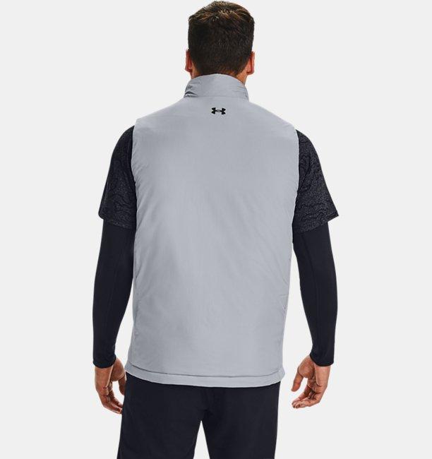 Herren ColdGear® Reactor Hybrid-Golfweste