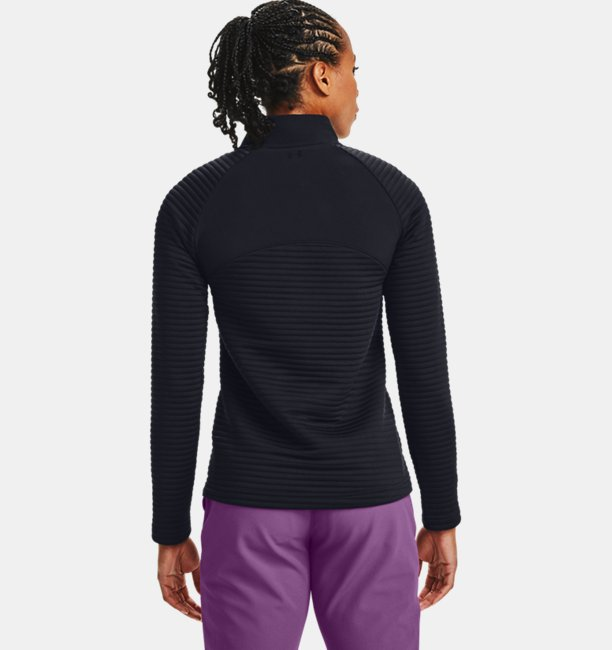 Womens UA Storm Evolution Daytona ½ Zip