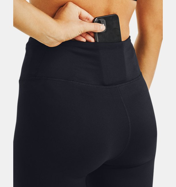 Damen Leggings ColdGear® Armour