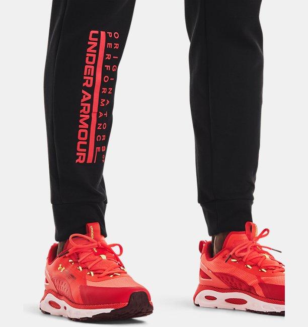 Pantalones de Entrenamiento UA Summit Knit para Hombre