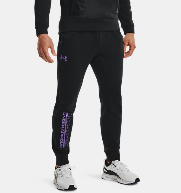 Mens UA Summit Knit Joggers