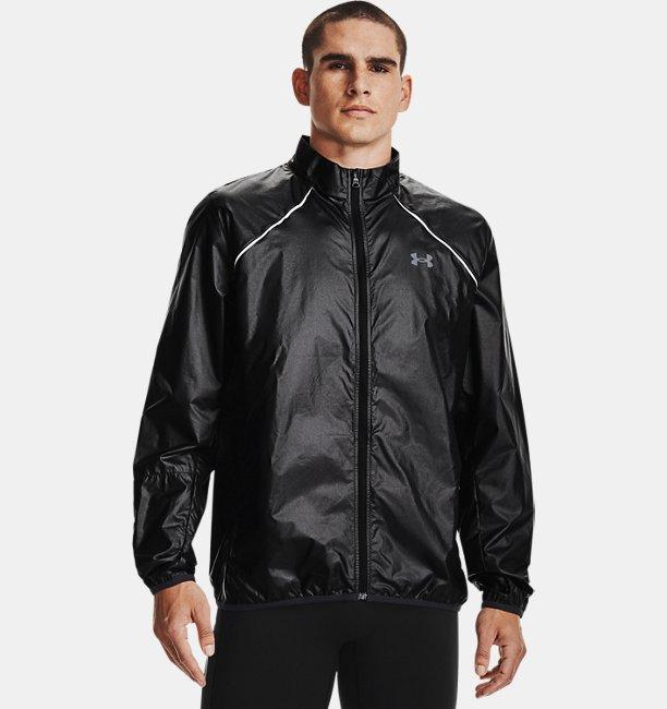 남성 UA 임패스 런 2.0 재킷