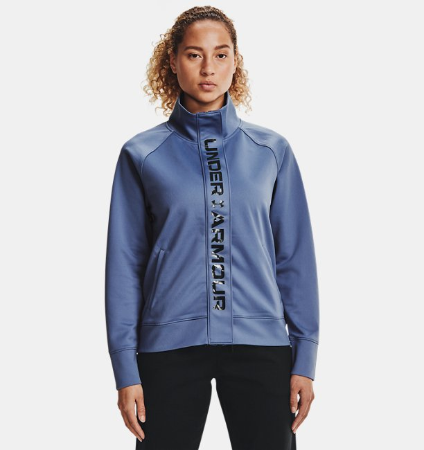 Womens UA RECOVER™ Tricot Jacket