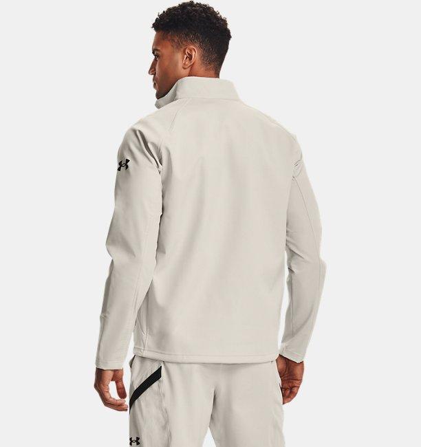 남성 프로젝트 락 재킷
