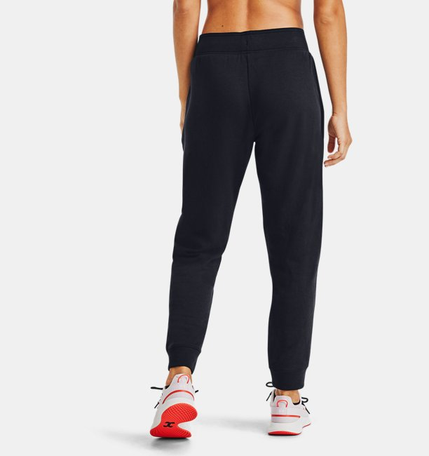 Womens UA Rival Terry Pants