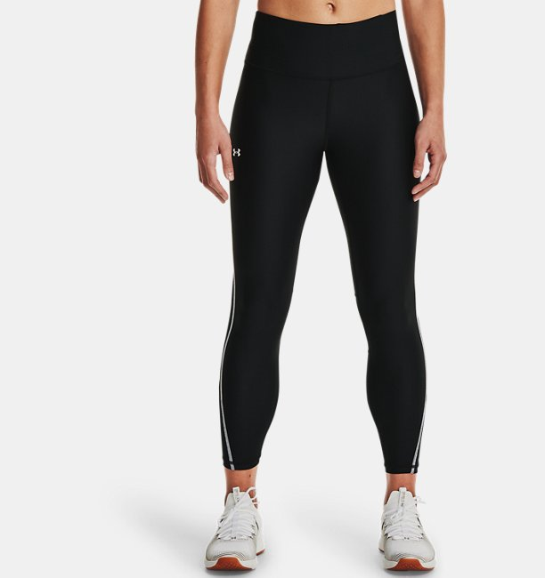 Womens UA CoolSwitch Ankle Leggings