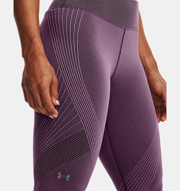 Leggings UA RUSH™ Seamless para mujer