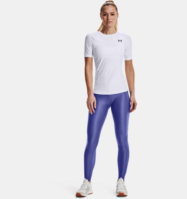 Leggings UA Iso-Chill Full-Length para mujer