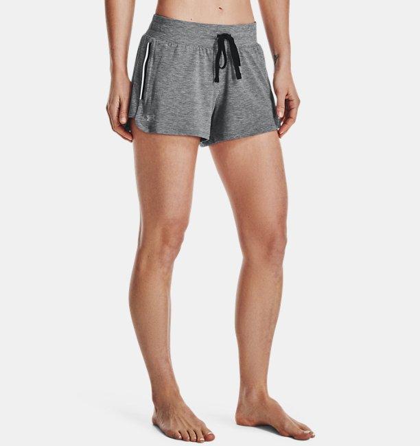 Pantalón corto UA RECOVER™ Sleepwear para mujer