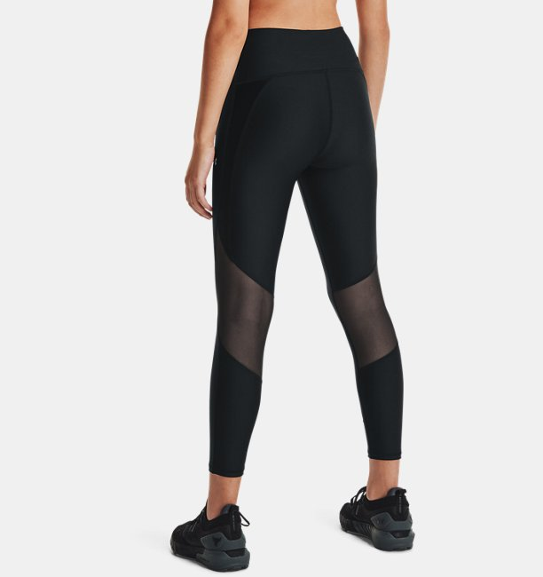 Womens Project Rock HeatGear® Ankle Leggings