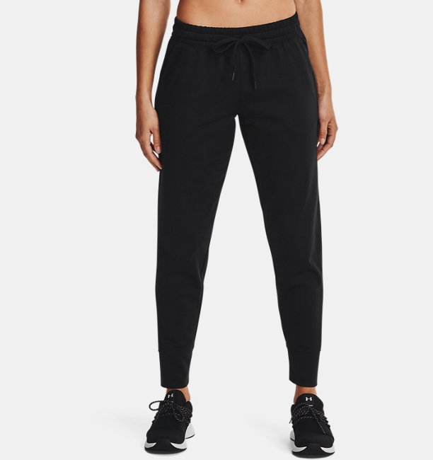 Womens UA RECOVER™ Tricot Pants