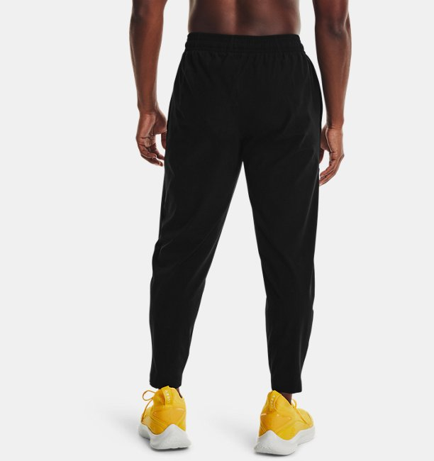 Pantalon UA UNDRTD Woven Crop pour homme
