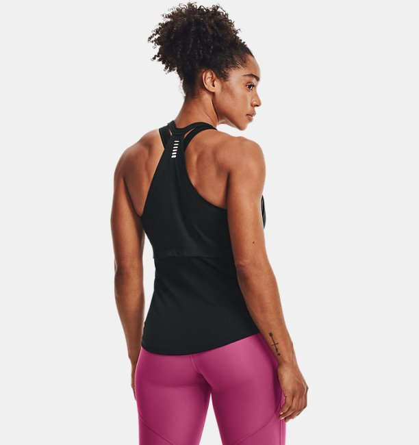 Womens UA Streaker Run Tank