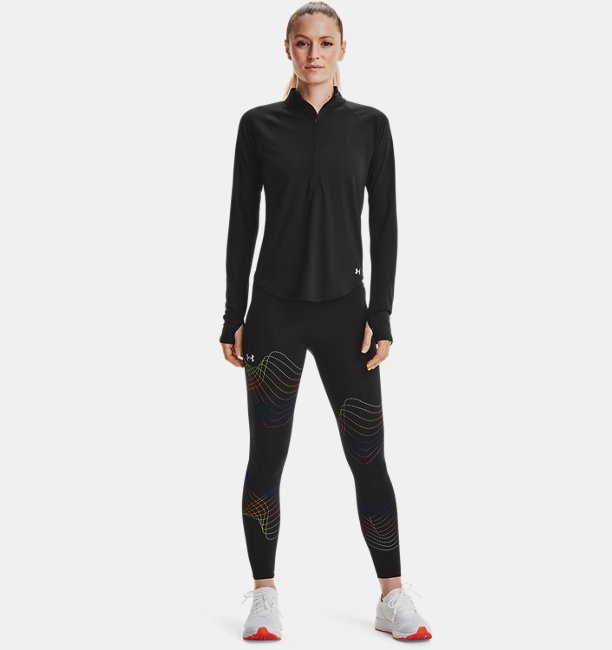 Women's UA Speedpocket Dot 7/8 Tights