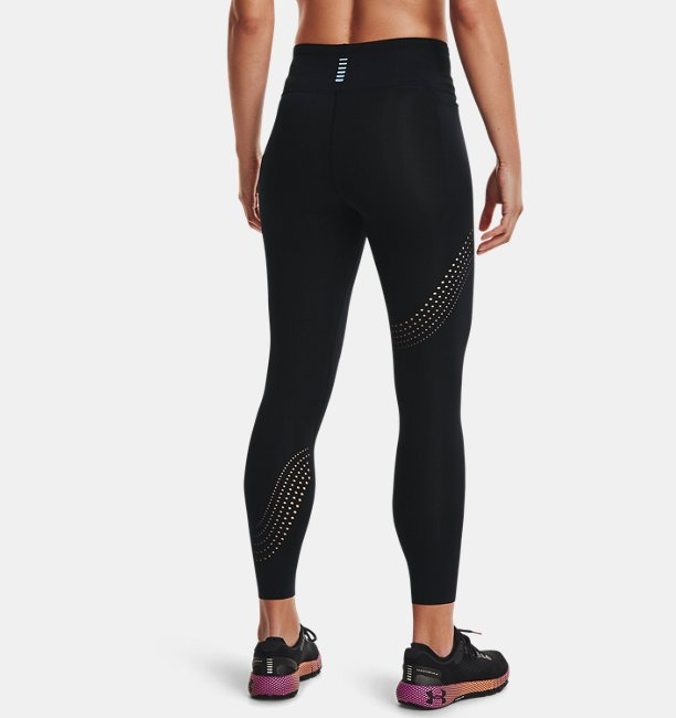 Womens UA Speedpocket 7/8 Tights