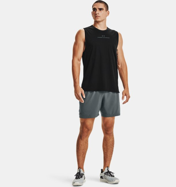 Mens UA CoolSwitch Sleeveless