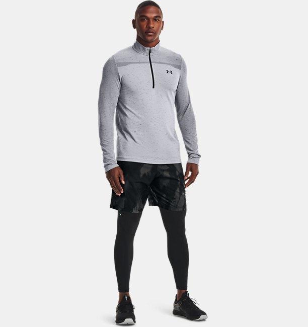 Mens UA Adapt Woven Shorts