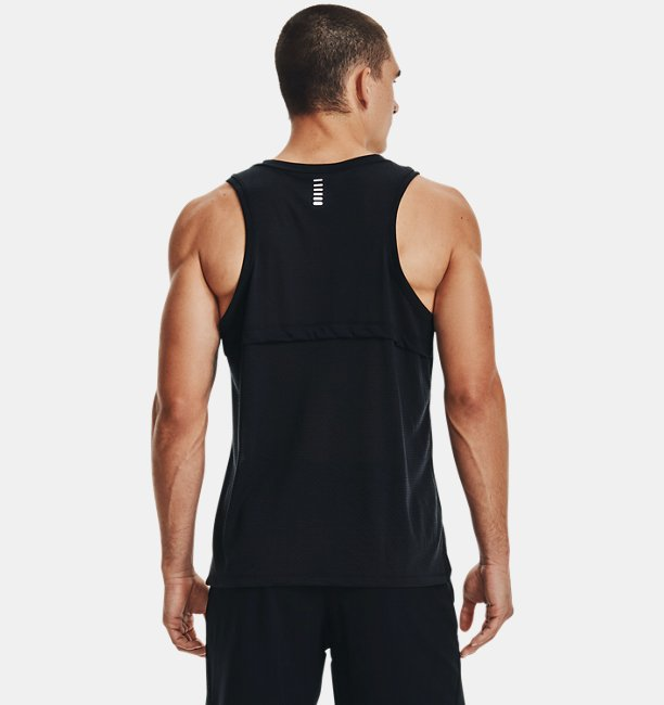 Herensinglet UA Streaker Run