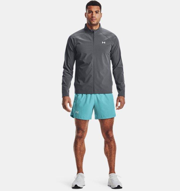 Shorts UA Launch Run 5 para Hombre