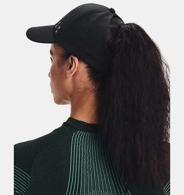Kadın UA Play Up Wrapback Şapka
