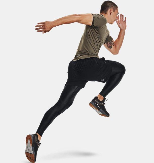 UAアイソチル パフォーレーテッド レギンス(トレーニング/MEN)