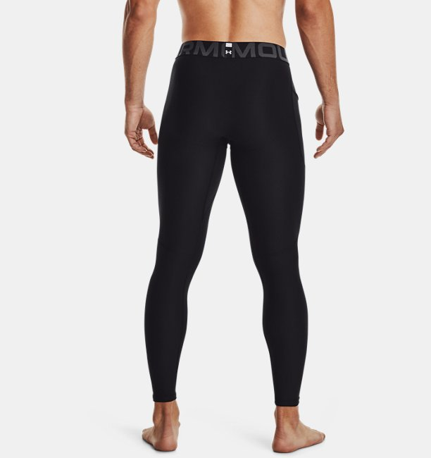 Herenlegging HeatGear® Armour