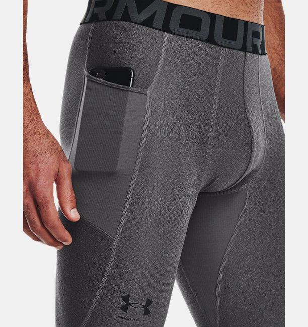 Mens HeatGear® Armour Leggings