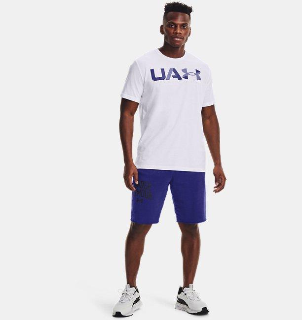 Mens UA Performance Apparel Short Sleeve