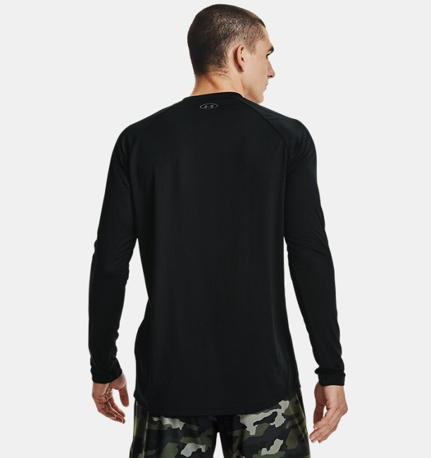 Mens UA Tech™ 2.0 Originators Of Performance Long Sleeve