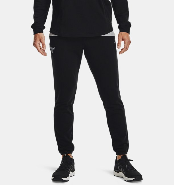 Mens Project Rock Terry Pants