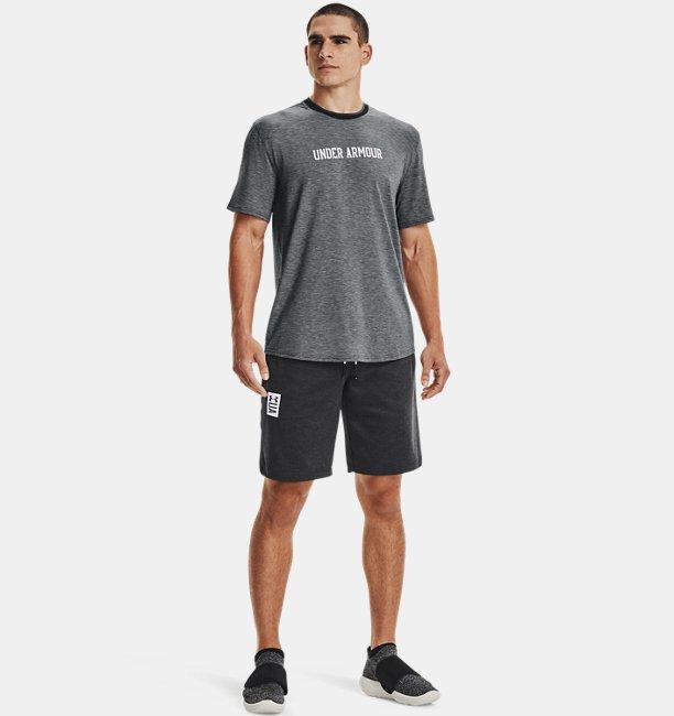 Camiseta de manga corta UA RECOVER™ para hombre