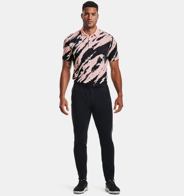 Pantalon fuselé UA Curry pour homme