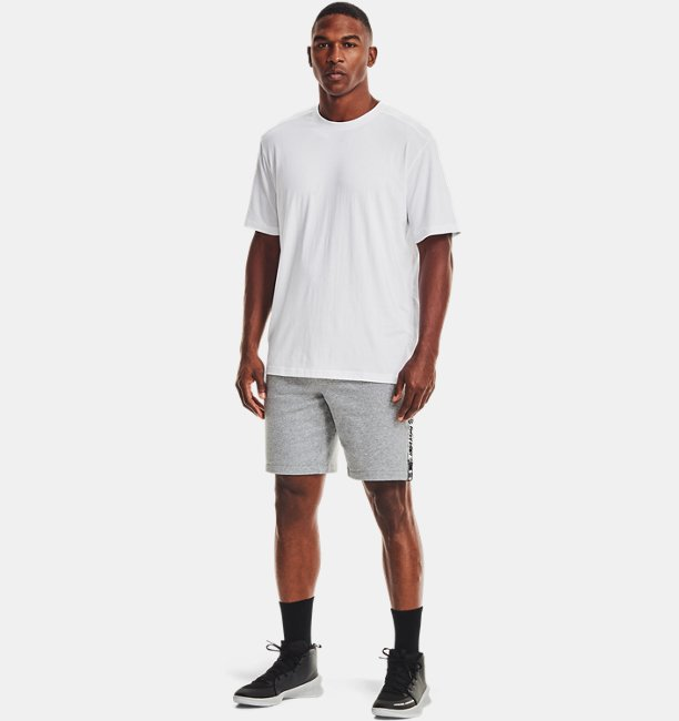 Mens UA Baseline Essential T-Shirt