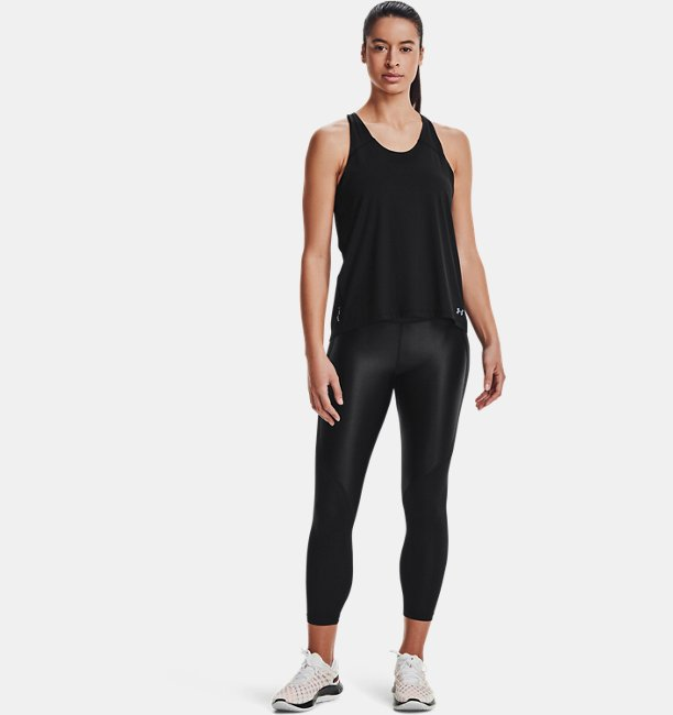 Womens UA Iso-Chill Run Tank
