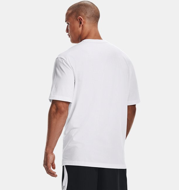 Mens UA Embiid Talker T-Shirt