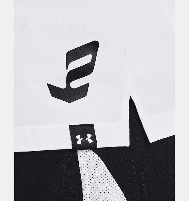 남성 UA 엠비드 토커 티셔츠