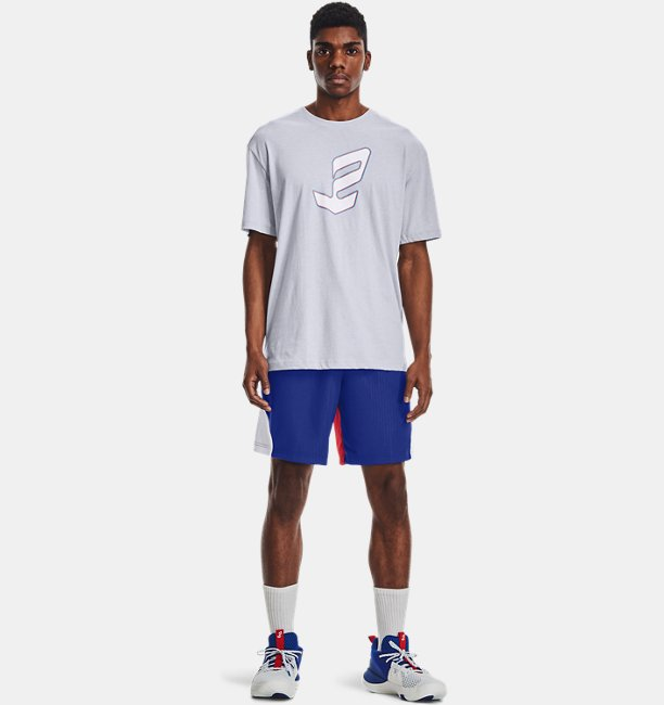 Men's UA Embiid Logo T-Shirt