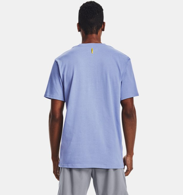 Erkek Curry Embroidered UNDRTD Tişört