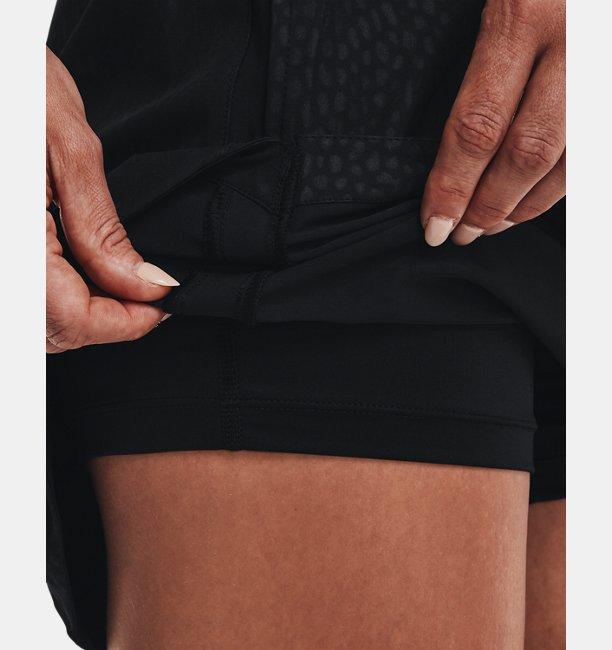 Womens UA Links Woven Printed Skort
