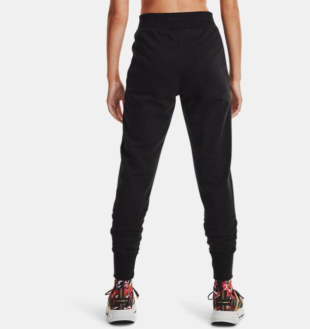 Womens UA Rival Fleece CNY Pants